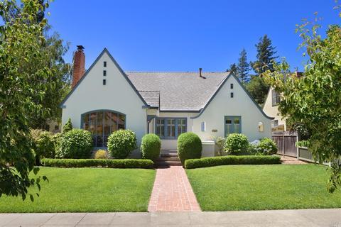1805 Austin Way, Santa Rosa, CA 95404