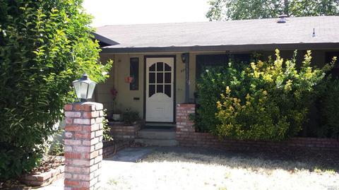 1346 Corby Ave, Santa Rosa, CA 95407