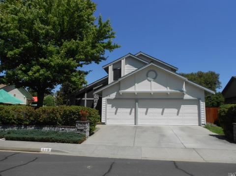 519 Stinson Ave, Vacaville, CA 95688