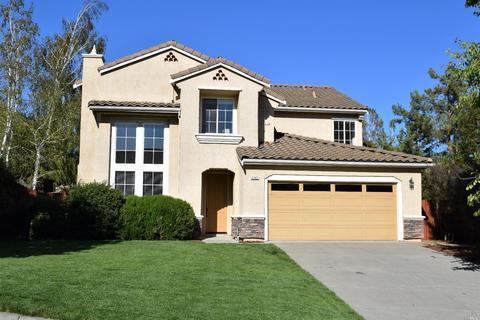 2742 Olivewood Ln, Vallejo, CA 94591