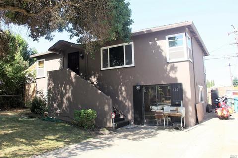 107 Laurel St, Vallejo, CA 94591