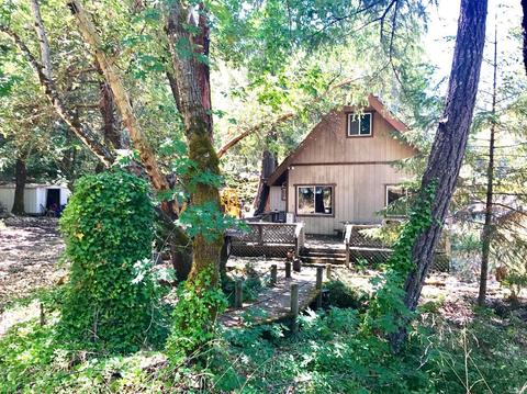 58925 Registered Guest Ranch Rd, Laytonville, CA 95542