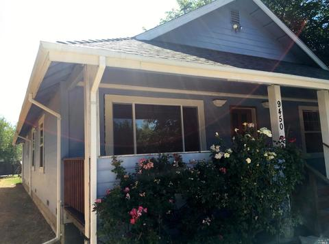 9450 Mendenhall Ave, Upper Lake, CA 95485