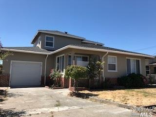 607 Springs Rd, Vallejo, CA 94590