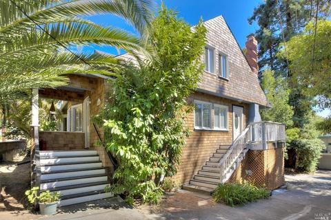 535 Belle Ave, San Rafael, CA 94901