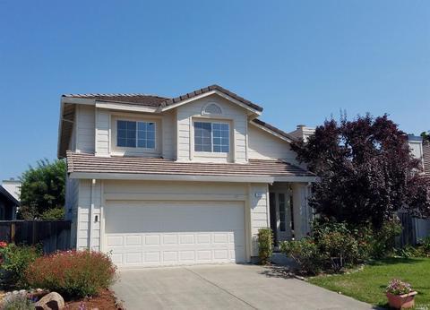 517 White Birch Ln, Windsor, CA 95492
