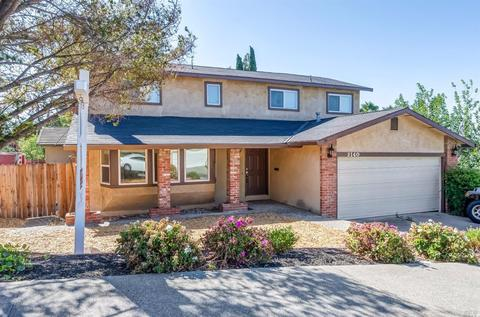 2140 Via Alta Way, Benicia, CA 94510