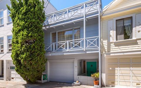 41 White St, San Francisco, CA 94109