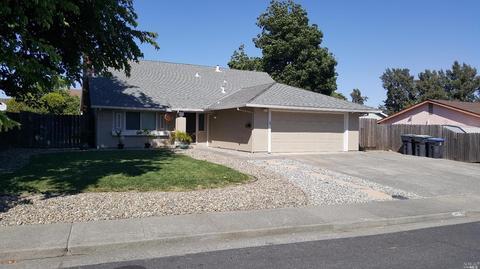 2654 Camrose Ave, Fairfield, CA 94533