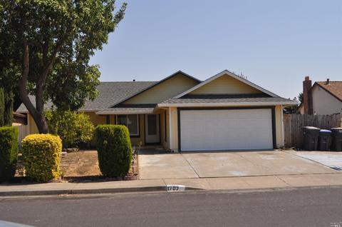 1707 Ventura Way, Suisun City, CA 94585