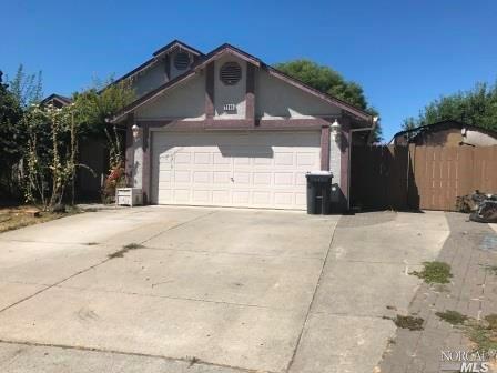 2385 Peach Tree Ct, Fairfield, CA 94533