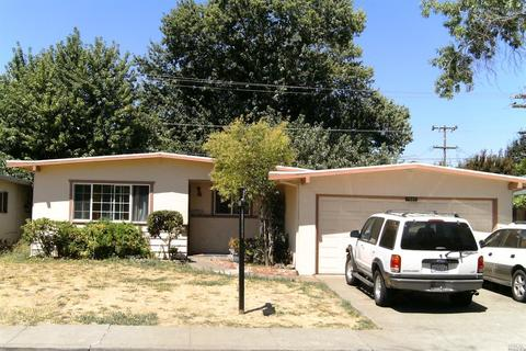 1507 Coolidge St, Fairfield, CA 94533
