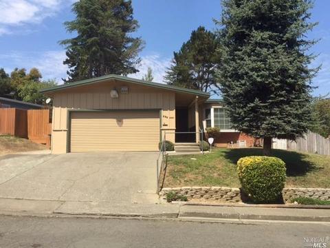 436 Corkwood St, Vallejo, CA 94591
