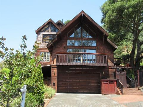 77 Mountain View Ave, San Anselmo, CA 94960