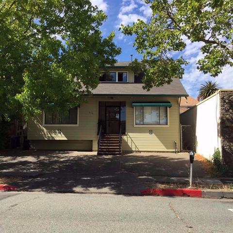 830 5th Ave, San Rafael, CA 94901