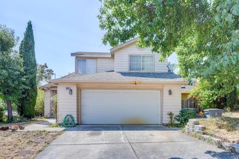 405 Souza Way, Vallejo, CA 94589