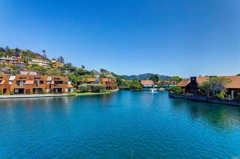 4 Lagoon Vis, Tiburon, CA 94920