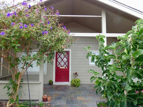 445 N Whipple St, Fort Bragg, CA 95437