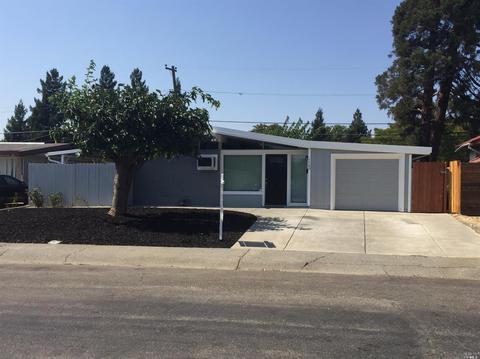 1460 Kansas St, Fairfield, CA 94533