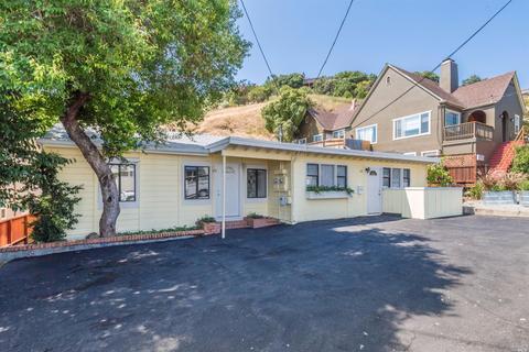 113 Woodland Ave, San Rafael, CA 94901