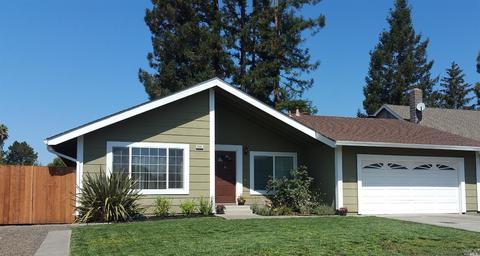 6069 Elsa Ave, Rohnert Park, CA 94928