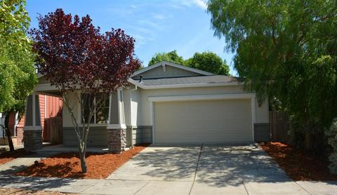 4356 Doolittle St, Santa Rosa, CA 95407