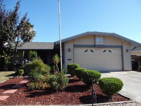 749 San Pedro St, Fairfield, CA 94533