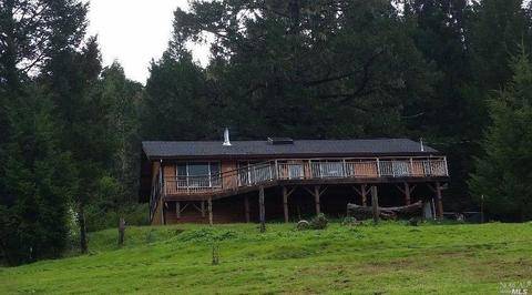 8011 Hearst Willits Rd, Willits, CA 95490