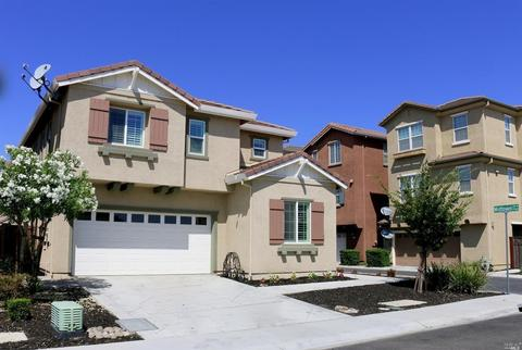 5298 Gramercy Cir, Fairfield, CA 94533