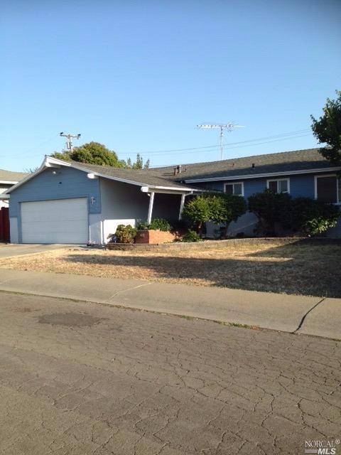 333 Lamont Ct, Vallejo, CA 94591