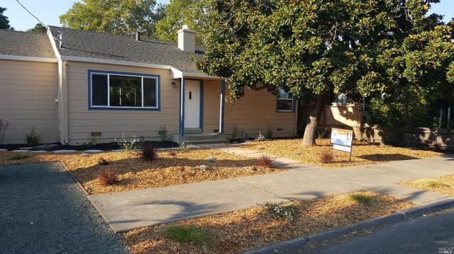 2280 Pine St, Napa, CA 94559
