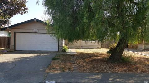 1419 Farwell St, Fairfield, CA 94533