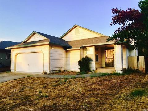 2708 Bond St, Santa Rosa, CA 95407