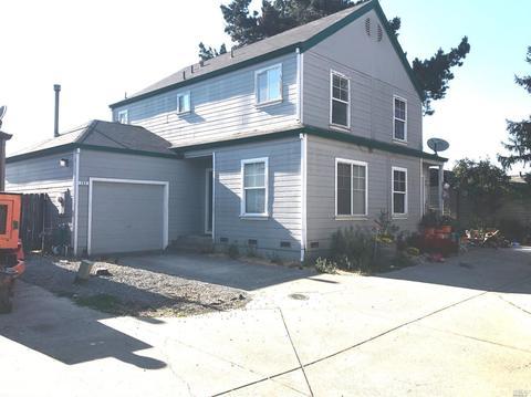 295 Anteeo Way, Santa Rosa, CA 95407