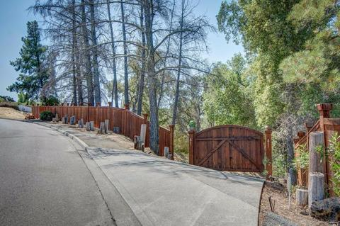 1287 Steele Canyon Rd, Napa, CA 94558
