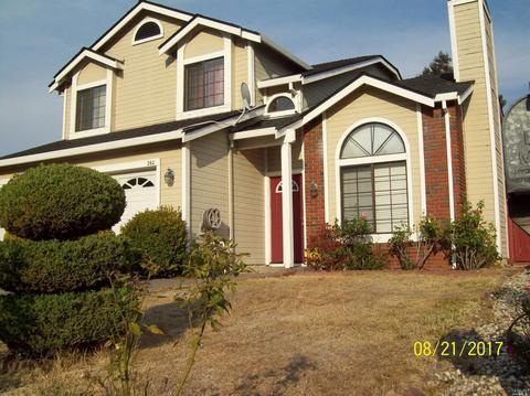 260 Clearview Dr, Vallejo, CA 94591