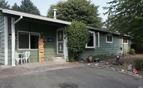 516 Virginia Cir, Redwood Valley, CA 95470