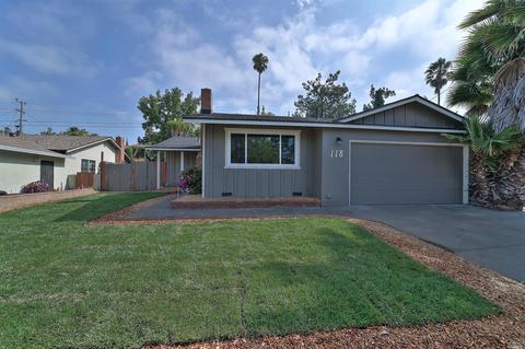 118 Redwing St, Vallejo, CA 94589