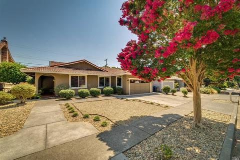 532 Lombard Ave, Santa Rosa, CA 95409