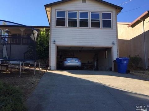 18480 Park Point Ct, Hidden Valley Lake, CA 95467