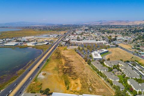 0 4018 Sonoma Blvd, Vallejo, CA 94589