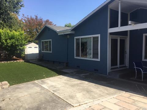 190 Alma Ave, Rohnert Park, CA 94928