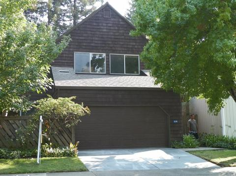 514 Westmont Ct, Healdsburg, CA 95448