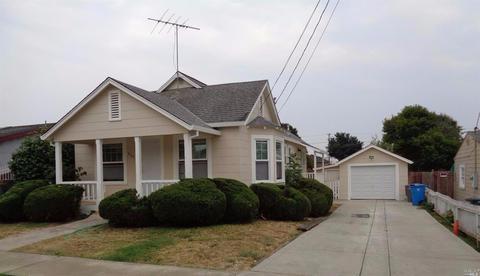 235 Cassady St, Vallejo, CA 94590