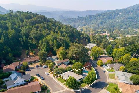 4 San Gabriel Ct, Fairfax, CA 94930
