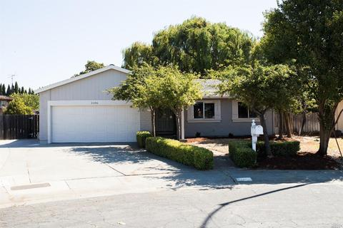 1106 Partridge Pl, Suisun City, CA 94585