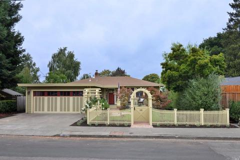 181 Shortt Rd, Santa Rosa, CA 95405