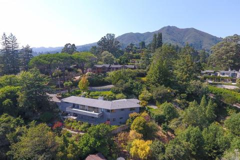 516 Summit Ave, Mill Valley, CA 94941