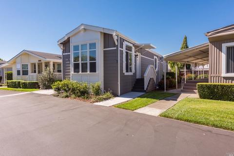Petaluma, CA Mobile Homes for Sale - 13 Listings - Movoto