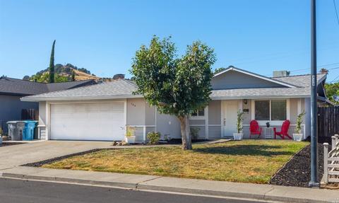 124 Lomita Ave, Vacaville, CA 95688